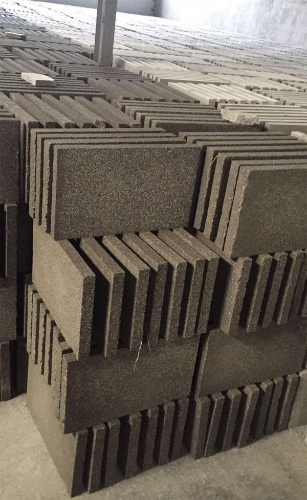 水泥基膨胀珍珠岩保温板