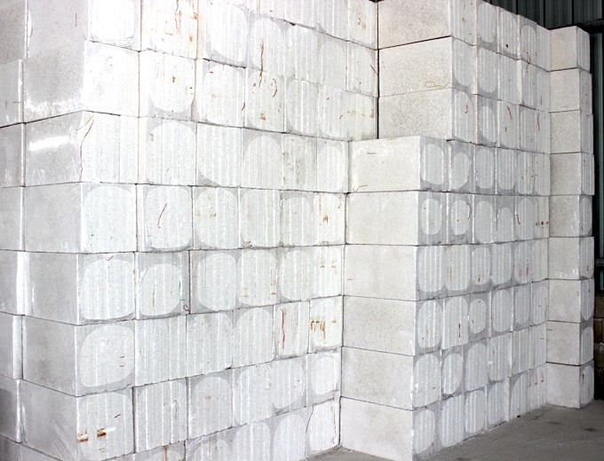 膨胀珍珠岩外墙保温板